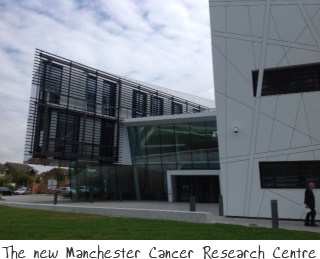 Manchester Cancer Research Centre