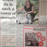 Oldham Chronicle article