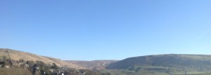 Sunny Diggle view